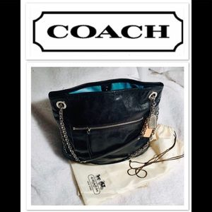 COACH Purse 100% authentic